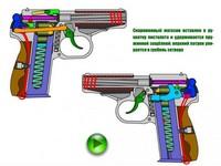 1.1 Упражнение ПМ-1; 1.2 Упражнение ПМ-3.  2 Правила стрельбы из автомата и винтовки.